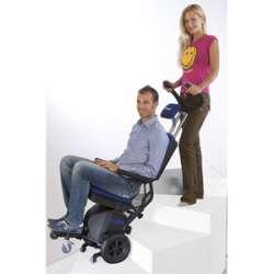 Schodołaz z krzesełkiem LG 2020 MOBILEX