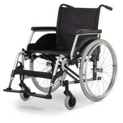 Wózek Inwalidzki ręczny VARIO XXL MEYRA