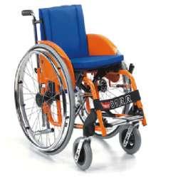 Wózek inwalidzki aktywny Children 3000 OFFCARR