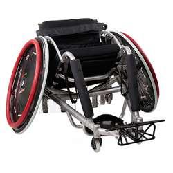 Wózek inwalidzki aktywny sportowy GTM Zoltar ( Rugby defensywny ) GTM MOBIL