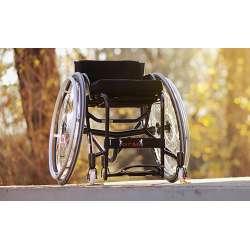 Wózek inwalidzki aktywny sportowy GTM Tango (Taniec) GTM MOBIL