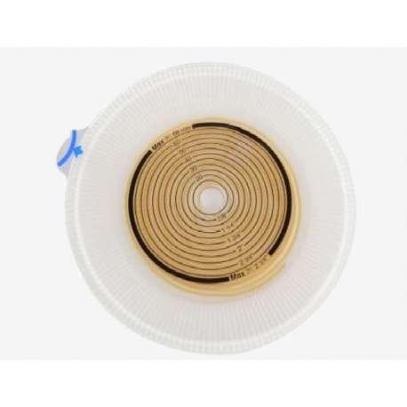 Płytka stomijna Easiflex 10 szt. COLOPLAST REF 14301, 14302, 14303