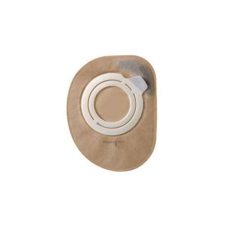 Worek stomijny zamknięty 2-częściowy Easiflex 30 szt