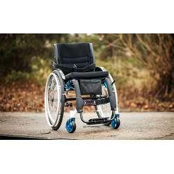 Wózek inwalidzki aktywny GTM Mustang GTM MOBIL