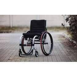 Wózek inwalidzki aktywny GTM Hammer Vario GTM MOBIL