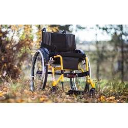 Wózek Aktywny inwalidzki GTM Carisa GTM MOBIL