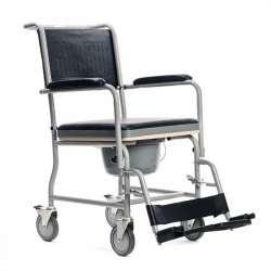Wózek inwalidzki toaletowy VITEA CARE