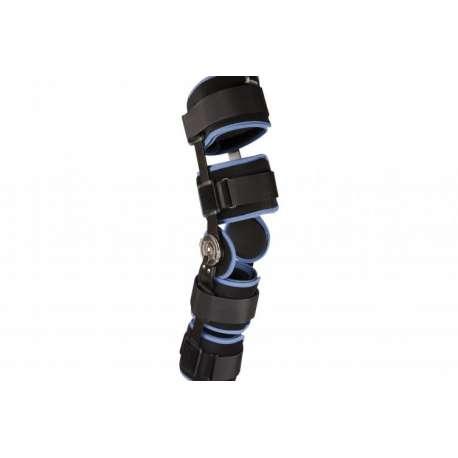 Pooperacyjny stabilizator stawu kolanowego z przegubami Ligaflex POST-OP THUASNE
