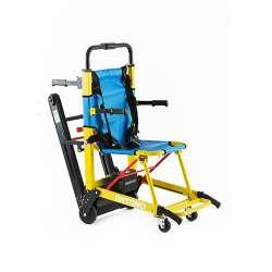 LG EVACU Plus EL schodołaz z krzesełkiem gąsienicowy Mobilex