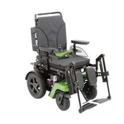 Elektryczny wózek inwalidzki Juvo B4 OTTOBOCK