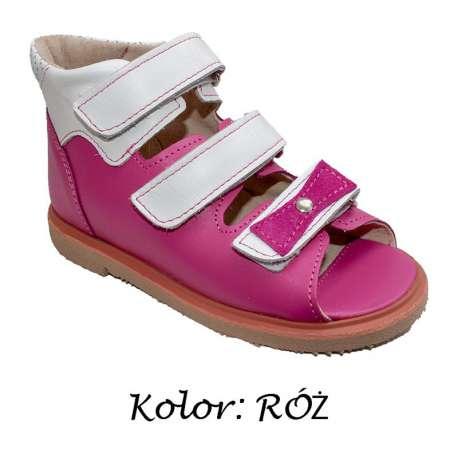 Sandałki dziecięce dla dziewczynki 946-ALA rozm. 24-32 RENA