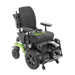 Elektryczny wózek inwalidzki Juvo B5 VR2 OTTOBOCK