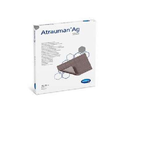 Opatrunek Atrauman AG 10x10 cm HARTMANN
