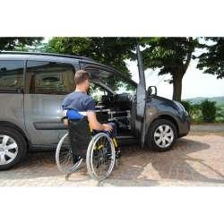 Podnośnik samochodowy Handylift LEVICARE