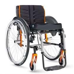 Wózek inwalidzki Aluminiowy QUICKIE Life R Sunrise Medical