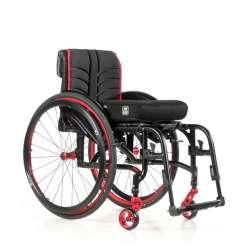 Wózek inwalidzki Aluminiowy QUICKIE Neon2 Sunrise Medical