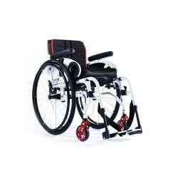 Wózek inwalidzki aluminiowy QUICKIE Xenon² SA Sunrise Medical