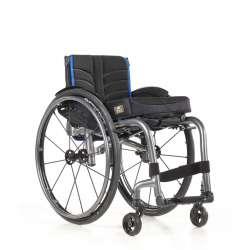 Wózek inwalidzki aluminiowy QUICKIE Xenon² FF Sunrise Medical