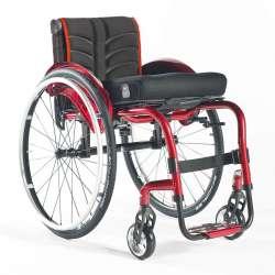 Wózek inwalidzki Aluminiowy QUICKIE Argon 2 Sunrise Medical
