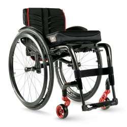 Wózek inwalidzki Aluminiowy QUICKIE KRYPTON F Sunrise Medical