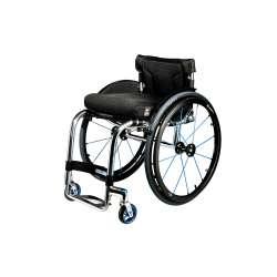 Wózek inwalidzki Aluminiowy RGK Tiga Sub4  Sunrise Medical