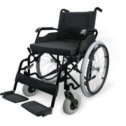 Stalowy wózek inwalidzki ECON 220 ANTAR