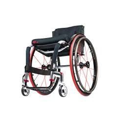 Wózek inwalidzki Aluminiowy RGK Tiga Sunrise Medical