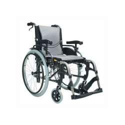 Wózek inwalidzki aluminiowy KARMA S-ERGO 305 ANTAR