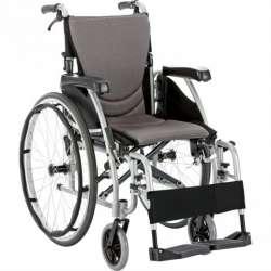 Wózek inwalidzki aluminiowy KARMA S-ERGO 125 ANTAR