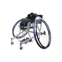 Wózek inwalidzki aluminiowy sportowy Grandslam Sunrise Medical