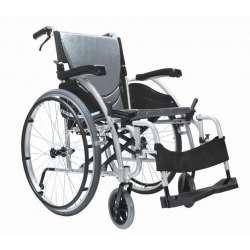 Wózek inwalidzki aluminiowy KARMA S-ERGO 115 ANTAR