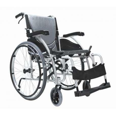 Wózek inwalidzki aluminiowy KARMA S-ERGO 115