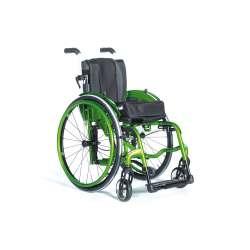 Wózek inwalidzki Aluminiowy dziecięcy Zipie Youngster 3 Sunrise Medical