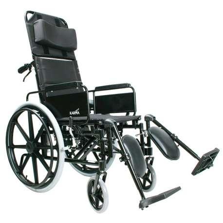 Wózek podbierający głowę i plecy KM-5000