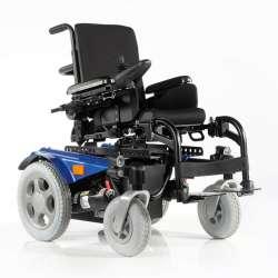 Wózek inwalidzki elektryczny Zippie Salsa R2 Sunrise Medical