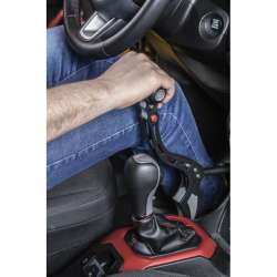 Mechaniczna dźwignia Push&Pull HT-SPEED&BRAKE ECO LEVICARE