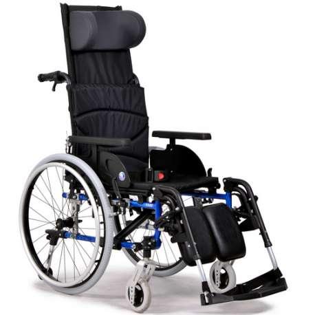 Wózek inwalidzki specjalny V500 30 VERMEIREN
