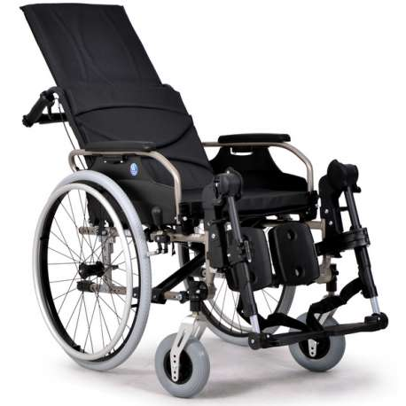 Wózek inwalidzki specjalny V300 30 VERMEIREN