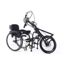 Przystawka rowerowa QUICKIE Attitude Manual Sunrise Medical
