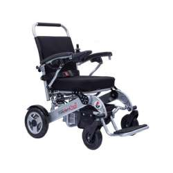 Wózek inwalidzki elektryczny Freedom A07 rozmiar S E-VOOLT