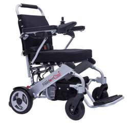Wózek inwalidzki elektryczny Freedom A06 rozmiar M - E-VOOLT