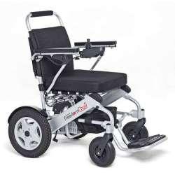 Wózek inwalidzki elektryczny Freedom A06L rozmiar M - E-VOOLT