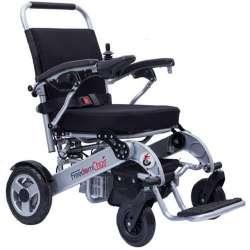 Wózek inwalidzki elektryczny Freedom A08 rozmiar X E-VOOLT