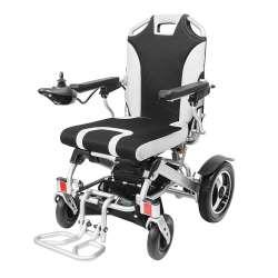 Wózek inwalidzki elektryczny Yeti 246 - E-VOOLT