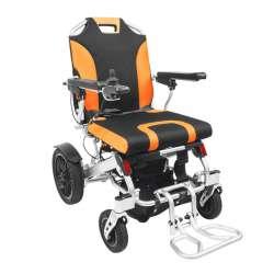 Wózek inwalidzki elektryczny Yeti 245 - E-VOOLT