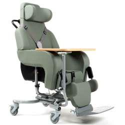 Wózek inwalidzki specjalny ALTITUDE VERMEIREN