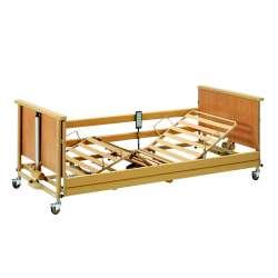 Łóżko rehabilitacyjne elektryczne Dali Low Entry Stiegelmeyer