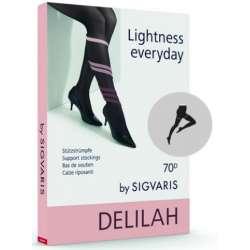 DELILAH Rajstopy 70 den SIGVARIS