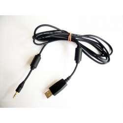 Kabel do transmisji danych z glukometru Diagnostik Gold