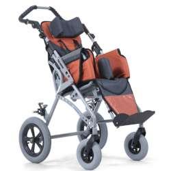Wózek inwalidzki specjalny dziecięcy GEMINI I VERMEIREN